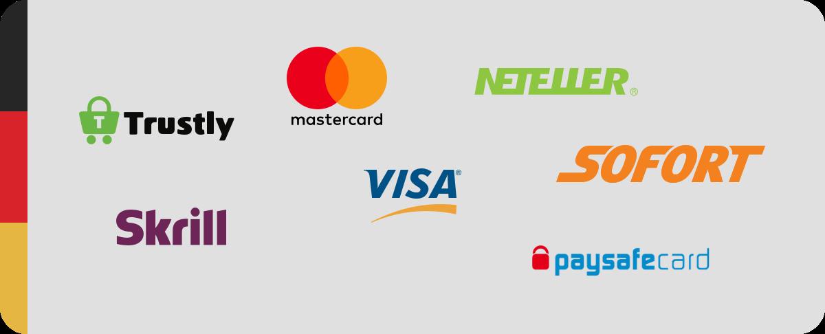 Zahlungsmethoden im Casino ohne Deutsche Lizenz